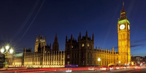 VISIT HOUSES OF PARLIAMENT WITH TOUR BY MP - POSTPONED