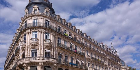 Real Estate & Real Life Tour: Montpellier & Sète tickets