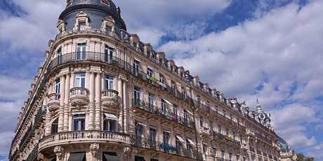 Real Estate & Real Life Tour: Montpellier & Sète billets