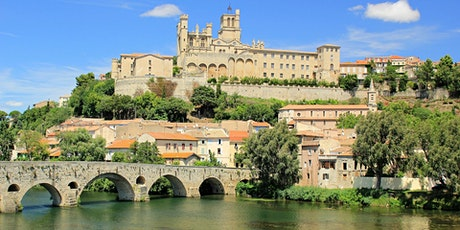 Real Estate & Real Life Tour: Béziers, Pézenas and Marseillan tickets