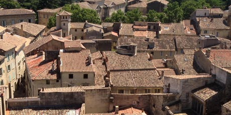 Real Estate & Real Life Tour: Uzès and Sommières tickets