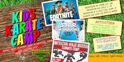 The Best Summer Camp Weston/Davie