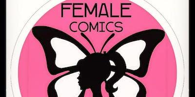 Female Comics of Hawaii