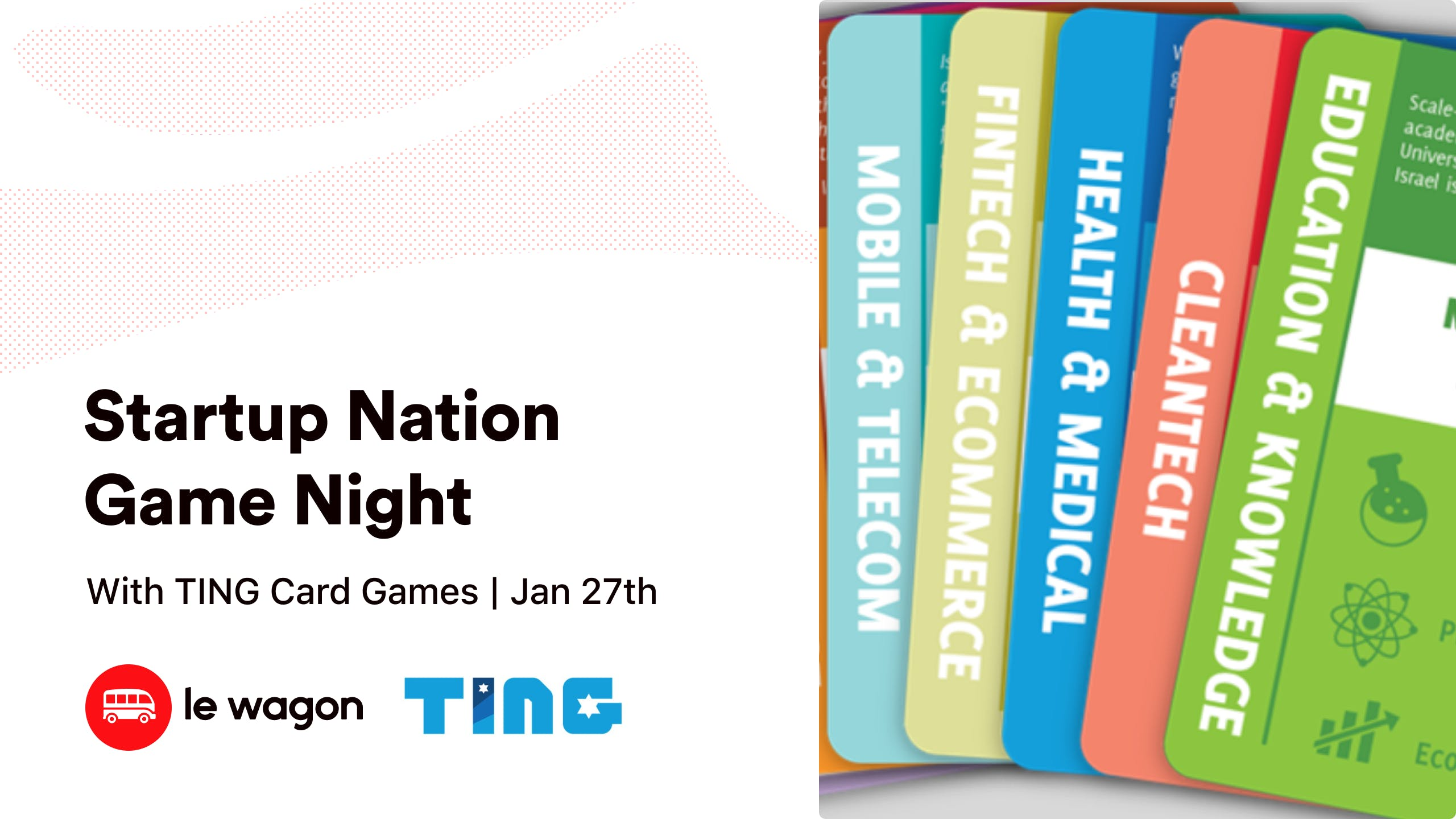 "Start Up Nation Focus:TING ""Game""Shop"