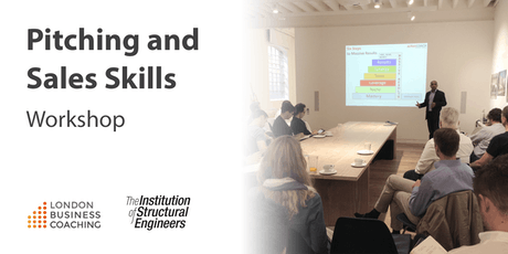 Business Development Seminar - Pitching and Sales Skills tickets