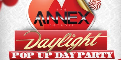 Daylight Day Party Series Vol. 2 | Annex 6pm-2am