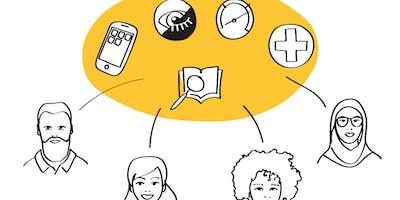 Snelkookpan Sessie: Vitaliteit Van Jeugd & Gezinnen