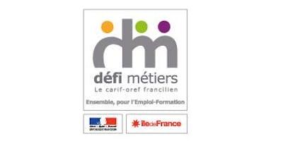"""Les Matinales de Défi métiers - Etude \""""La mobilité professionnelle des salariés franciliens\"""" - 15 février 2019"""