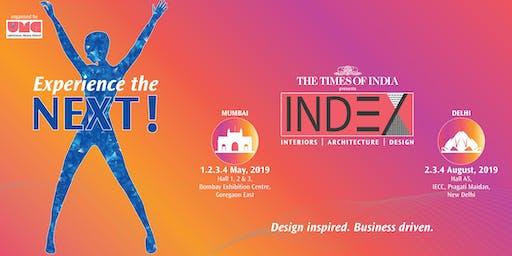 INDEX FAIRS 2019 (Delhi)