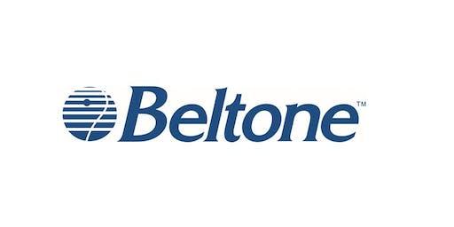 Seminario de producto y programación Beltone