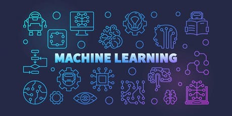 Delhi/NCR - Machine Learning Training & Certification tickets