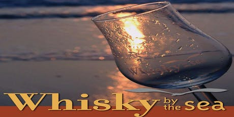 Whisky by the Sea 2019 tickets