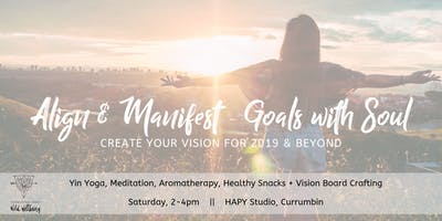 Align & Manifest - Goals with Soul
