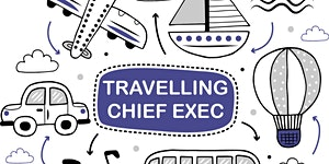 Travelling Chief Executive: Dundee