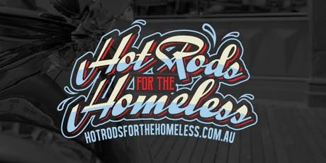 Hot Rod's For The Homeless 2019 Toowoomba tickets