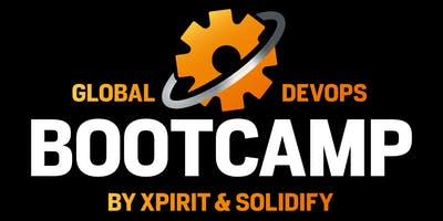 Global DevOps Bootcamp