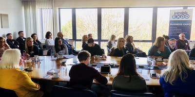 Networking and Sales Training Hosted by Introbiz and The Entrepreneurs\