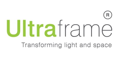 Helping you grow your business - take a fresh look at Ultraframe
