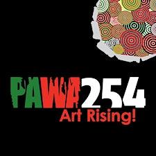 PAWA254  logo