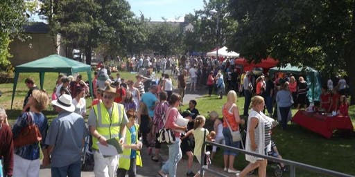 Crawcrook Fair 2019 - Sat 3rd August