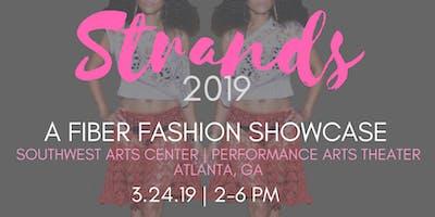 Strands 2019, A Fiber Fashion Showcase
