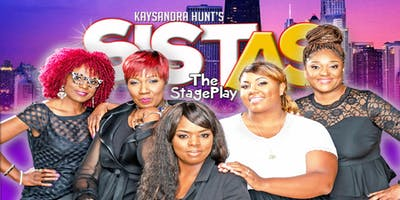 SISTAS, The Comedy StagePlay - Grand Rapids MI