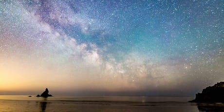 Stargazing and Astro Photography Experience @ Pembrokeshire tickets