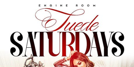 ENGINEROOM Saturdays (FREE ENTRY ON MOES GUESTLIST) tickets