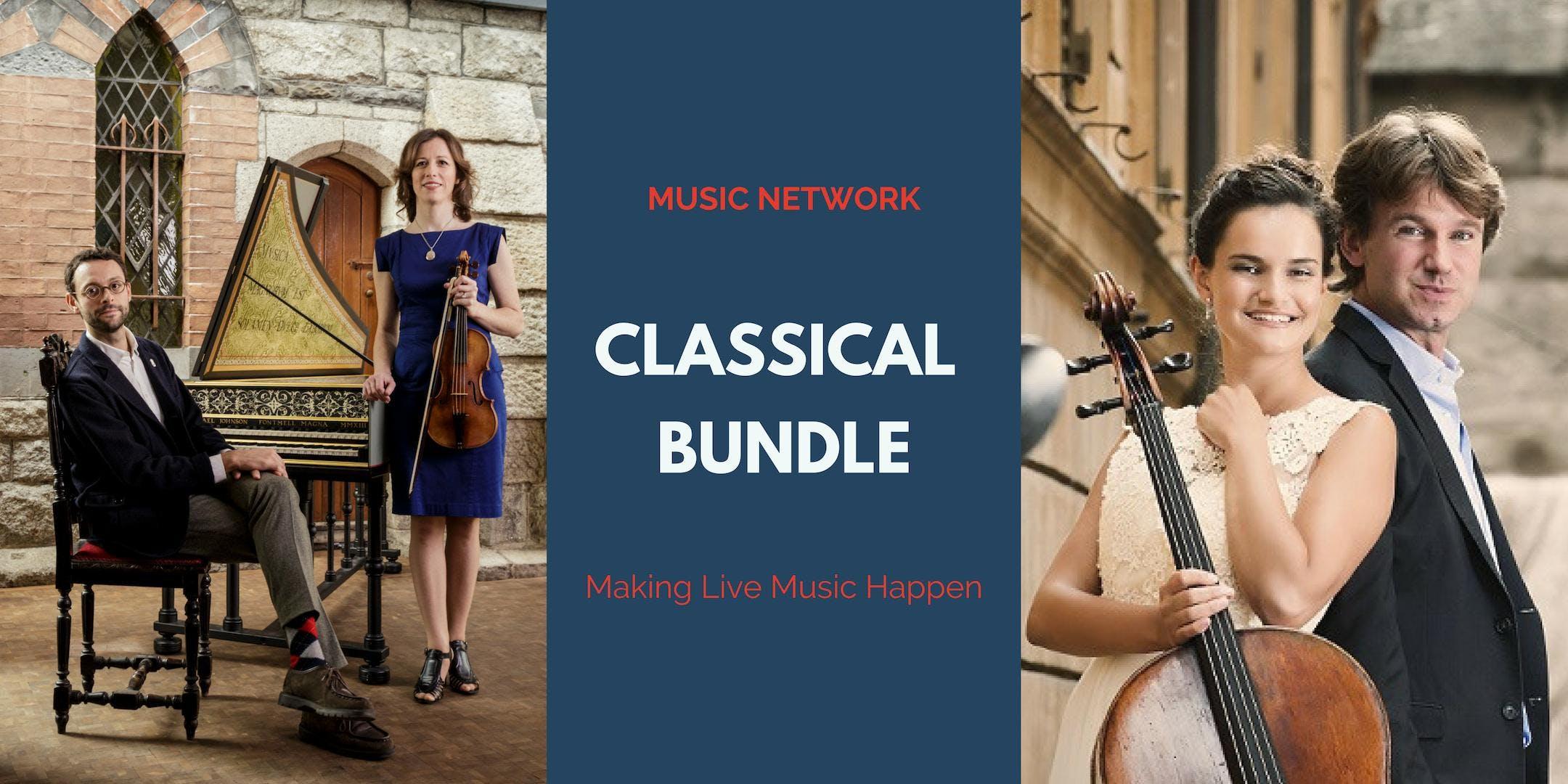 Spring 2019 Classical Bundle