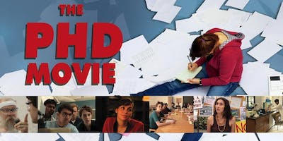 PhD and PostDoc Cinema Evening: PhD Movie 2
