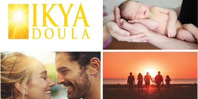IKYA Doula Foundation  - Taking your life to the next level, 20% rabatt!