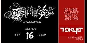 Punk Rock Tribute
