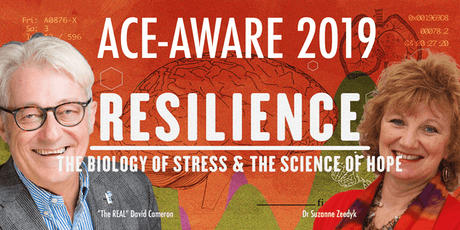 ACE-Aware 2019 Conference (includes screening of Resilience documentary) tickets