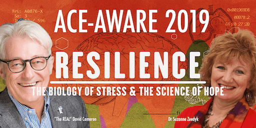 ACE-Aware 2019 Conference (includes screening of Resilience documentary)