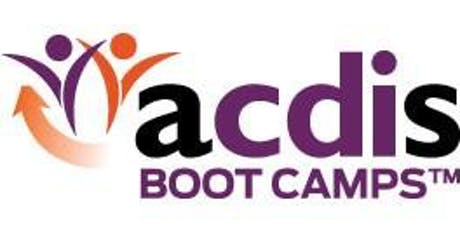 CDI and Quality Care Measures Boot Camp (blr) S tickets
