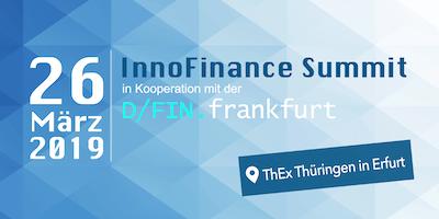 InnoFinanceSummit 2019