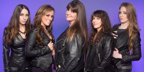The Iron Maidens - Live in the Vault! tickets