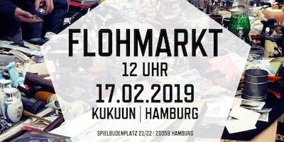 Flohmarkt St. Pauli