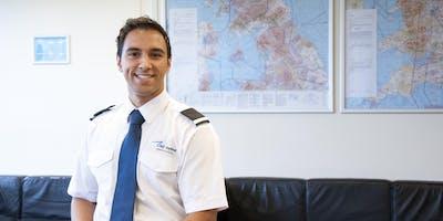CAE Become a Pilot – Info Session Munich