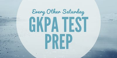 GKPA- ACT Test Prep Assessment
