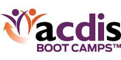 Clinical Documentation Improvement Boot Camp® (BLR) S tickets
