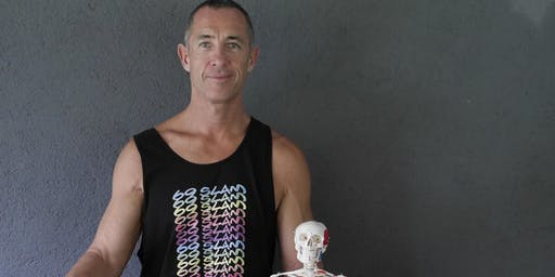 Anatomy Workshop with Stu Girling - Working with What You've Got