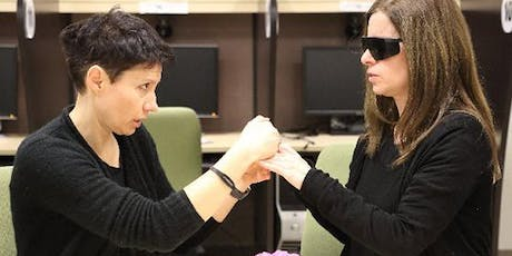 George Brown College Intervenor for Deafblind Persons Program Information Session tickets