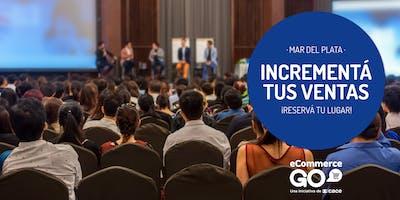 eCommerce Go 2019 - Mar del Plata