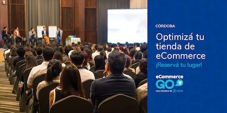 eCommerce Go 2019 - Córdoba entradas