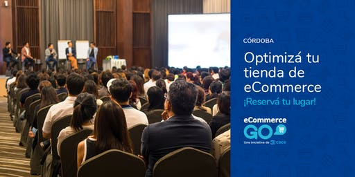 eCommerce Go 2019 - Córdoba