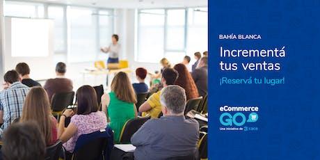 eCommerce Go 2019 - Bahía Blanca entradas