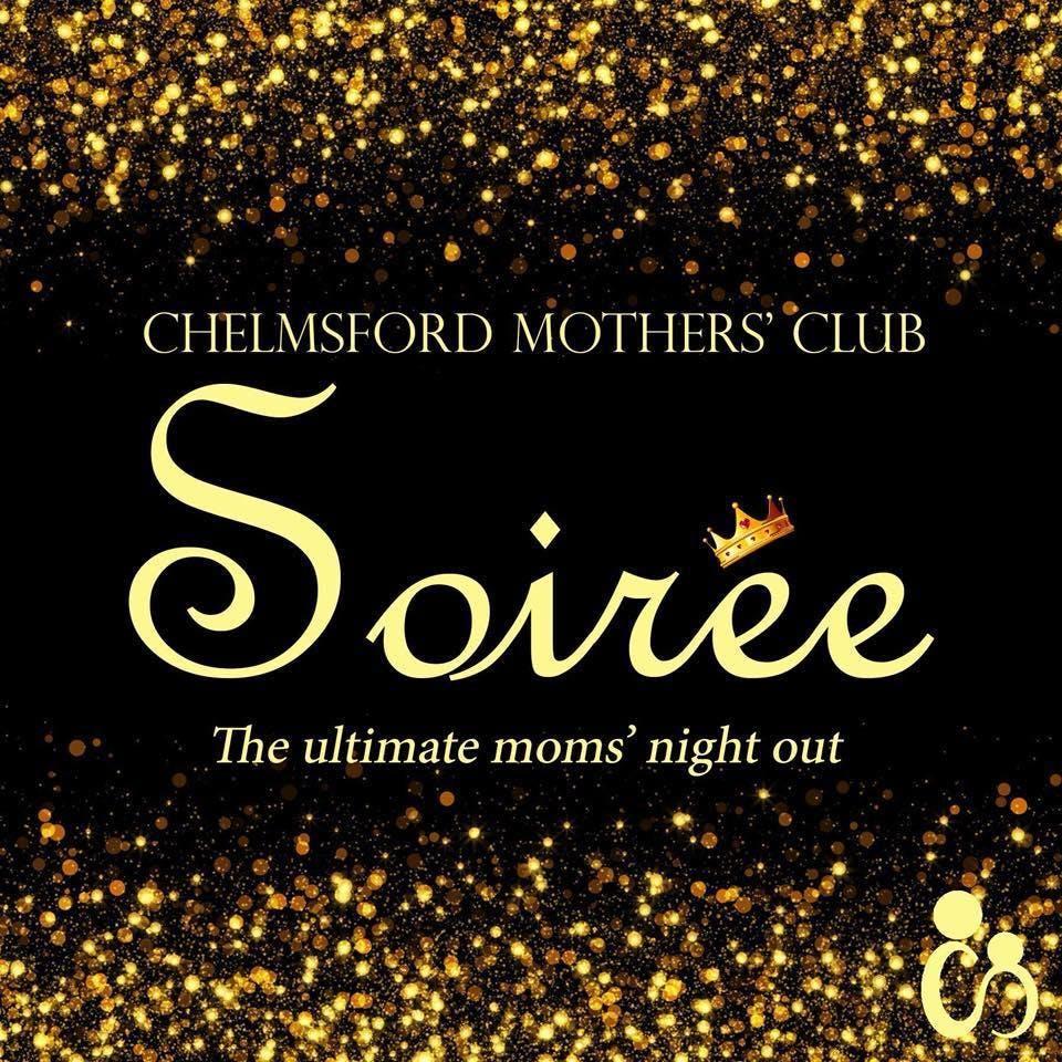 Chelmsford Mothers' Club Soirée