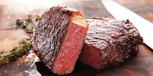 KITCHEN Master Class: Steak Three-Ways | Deluxe Class