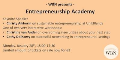 WBN Entrepreneurship Academy